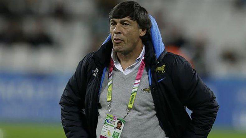 Daniel Hourcade por ahora sigue siendo entrenador de la selección argentina mayor de rugby.