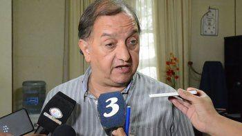 Linares resaltó que le duele especialmente la actitud de algunos comodororenses, como el concejal Pablo Martínez y Gustavo Menna.