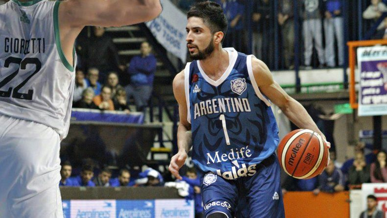 Gimnasia no pudo con Argentino