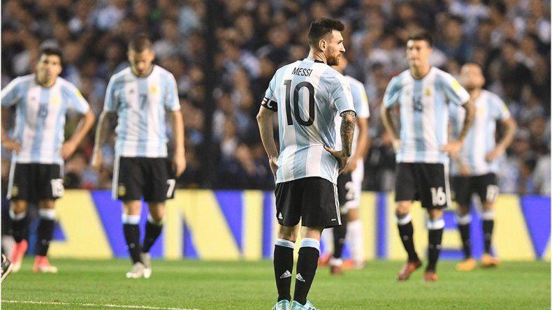Los resultados que necesita Argentina para ir al Mundial