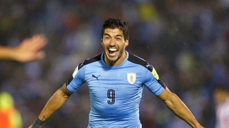 Uruguay quiere meterse en Rusia 2018