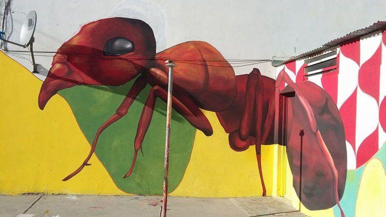 Invitan a llenar de murales las instituciones de la ciudad