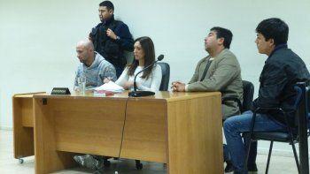 confirman la sentencia condenatoria por el crimen anahi copa