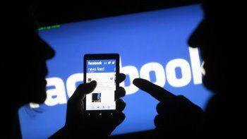 se cayeron facebook e instagram a nivel mundial