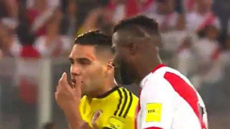 ¿Perú y Colombia acordaron dejar afuera a Chile?