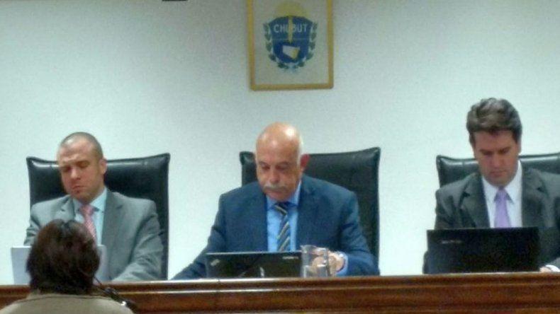Declararon nueve testigos por el crimen ocurrido en el Festival de Doma