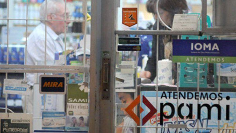 En Chubut el nuevo carnet de PAMI se distribuirá en febrero