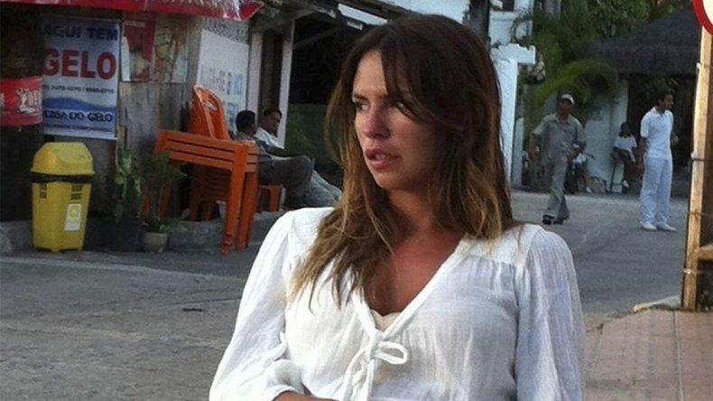 Inés Dávalos Cornejo está imputada en la causa junto a su exmarido Nicolás Pachelo.
