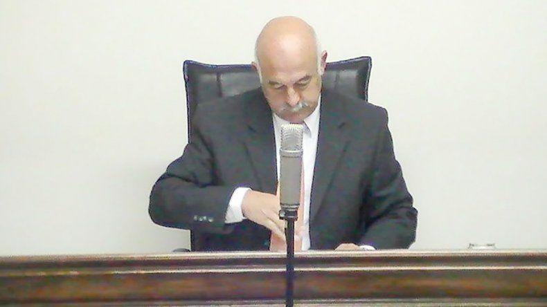 Daniel Camilo Pérez