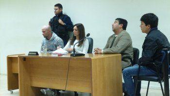 El máximo órgano judicial de Chubut confirmó las sentencias dictadas contra Serrano y Soto.