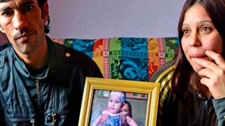 Los padres de Zumara serán juzgados
