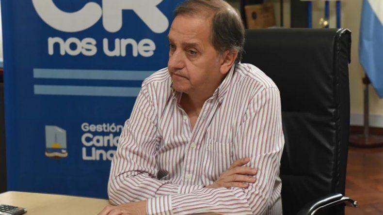 Carlos Linares aseguró que el fortalecimiento de los programas sociales será la prioridad el próximo año.