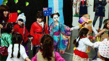hoy se conmemora el dia de la diversidad cultural americana