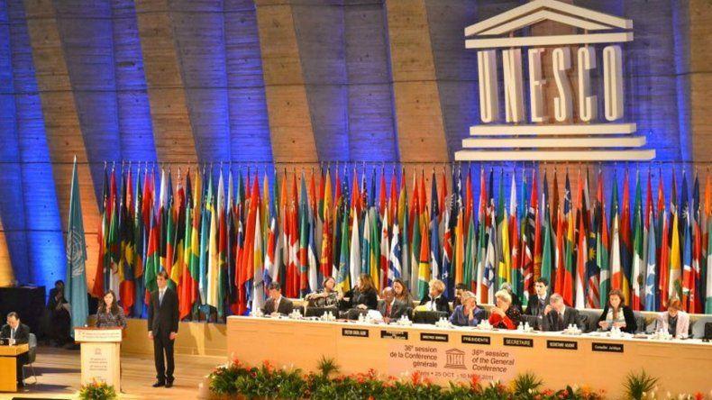Estados Unidos se retiró de la Unesco
