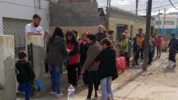 familias del juan xxiii necesitan ayuda: ¿como acercar tu solidaridad?