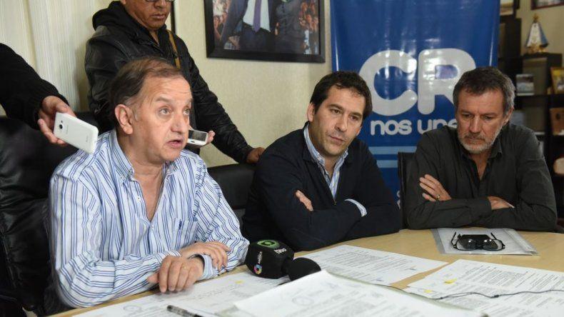 Anuncian obras por 100 millones de pesos para cinco barrios