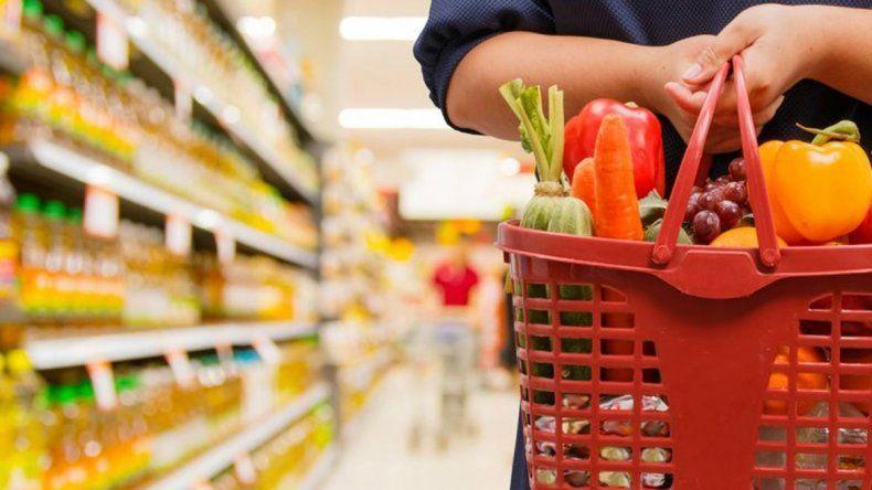 La inflación subió un 1,9% en septiembre