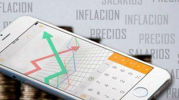 argentina en el top 10 de paises con mas inflacion