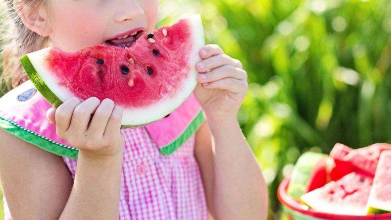 El snackeo, oportunidad para instalar hábitos saludables en los niños