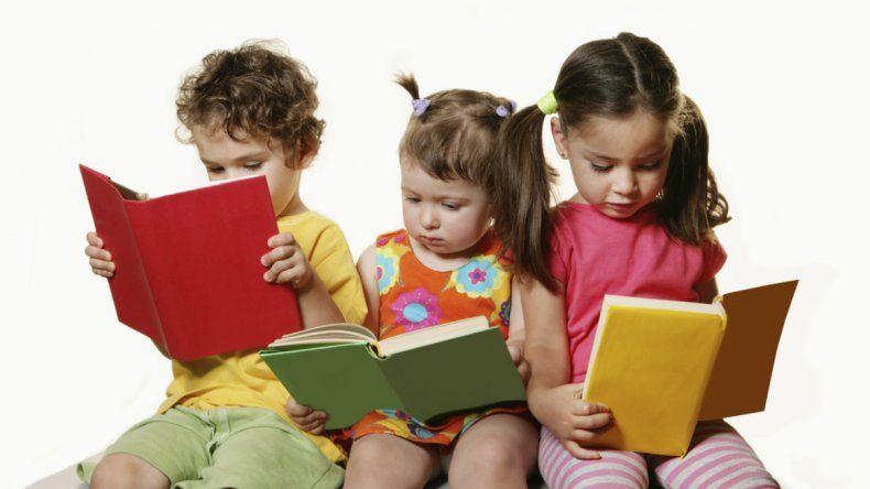 Dos libros didácticos ayudan a niños con enfermedades crónicas
