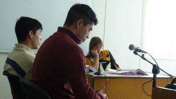 Gustavo Llantén se adjudicó el homicidio de Diego Soto y recibió 8 años de prisión. También aseguró que su hermano Axel salió en su defensa y este recibió 3 años en suspenso por homicidio con exceso en la legítima defensa.