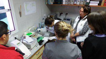 El hospital de Esquel tendrá el primer laboratorio de la Patagonia para detectar Hantavirus.