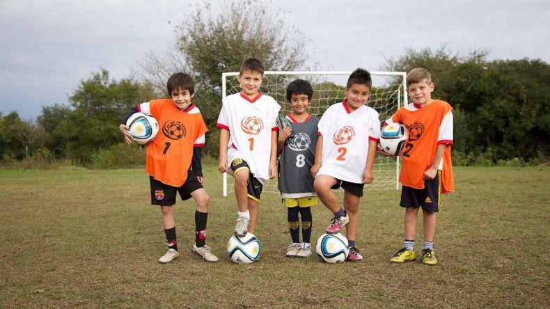 Tarjeta Naranja equipará 86 potreros gracias a la victoria de la Selección Argentina frente a Ecuador.