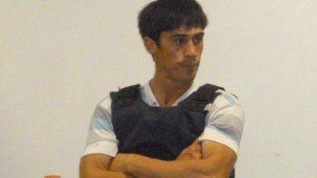 erwin jaramillo fue declarado culpable por el homicidio del festival de doma de sarmiento