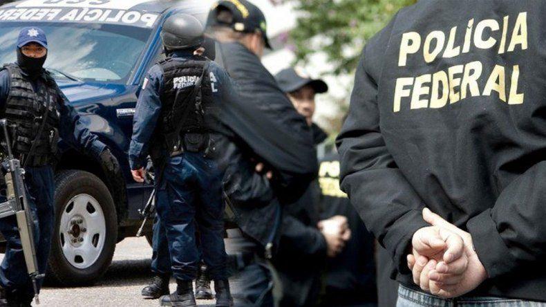Una agencia de la Policía Federal de Comodoro combatirá el narcotráfico