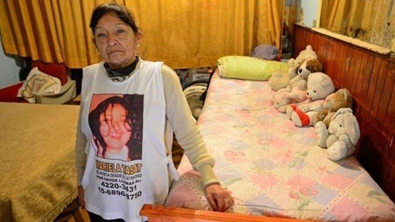 Desgarrador: la buscaron por 15 años y estaba enterrada como NN cerca de su casa