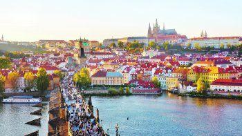 La magia de Praga