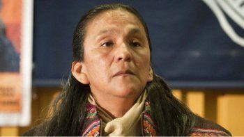 Milagro Sala denuncia que su regreso a la cárcel fue ordenado por el gobernador jujeño Gerardo Morales.
