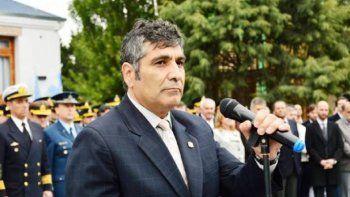 confirmaron el procesamiento al jefe de la policia de santa cruz