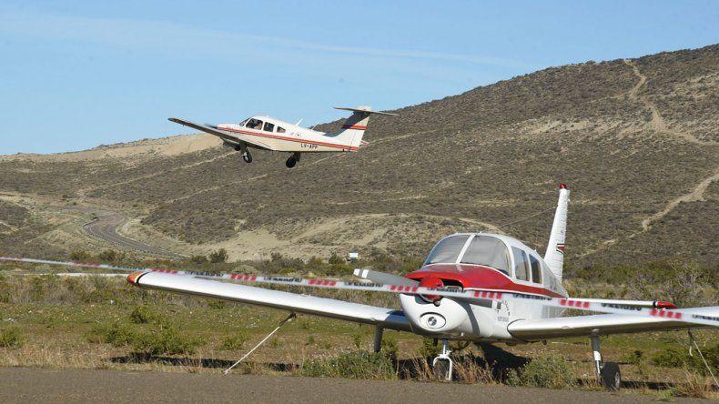 La aeronáutica de la Patagonia tendrá su segundo encuentro regional en Sarmiento.