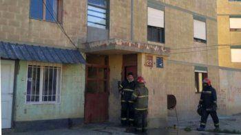 murio el chico de 11 anos al que habian salvado de las llamas