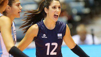 Ahora Tatiana Rizzo y sus compañeras buscarán el próximo objetivo: volver a estar en los Juegos Olímpicos.