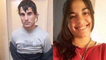 crimen de micaela: condenaron a prision perpetua a wagner