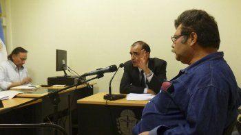 abboud se descompenso y paso para manana el inicio del juicio