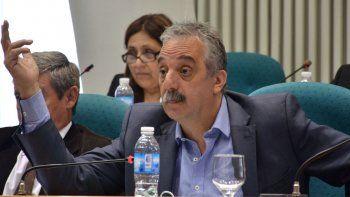 El diputado Matías Mazú dijo que a la Alianza Cambiemos no le interesa el proyecto de la mega usina termoeléctrica y que así lo manifestó el ministro Juan José Aranguren.