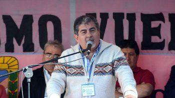 Desde el gremio camionero de Chubut dieron señales de que el dasnevismo se propone regresar al peronismo, de acuerdo a los resultados electorales del domingo.
