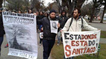 los mapuches aseguran que plantaron el cuerpo
