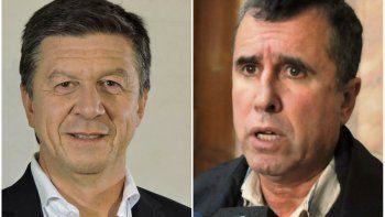 candidatos de chubut suspenden el cierre de campana