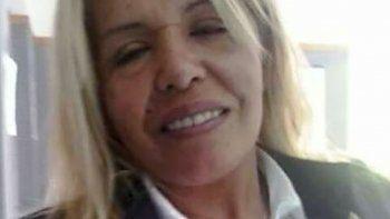 ahora investigan si la mujer desaparecida viajo a paraguay