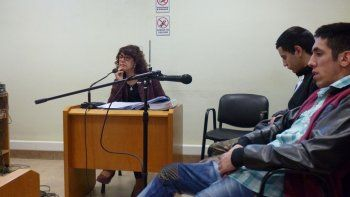 Camarda y Brizuela deberán esperar en prisión la celebración del juicio que se iniciará a fines de febrero del año que viene.