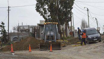 licitan obras de gas y electricidad por $27 millones