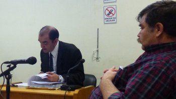 El Turco Emilio Taher Abboud no está en condiciones de ser sometido a juicio y se ordenó un tratamiento psiquiátrico.
