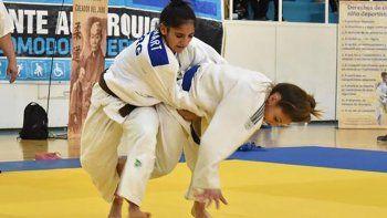 El judo será una de las disciplinas que se llevarán a cabo en Comodoro Rivadavia por los Juegos de la Araucanía.