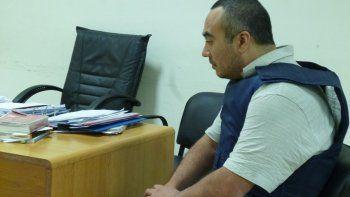 mantienen la prision preventiva de pallalaf hasta que la sentencia quede firme
