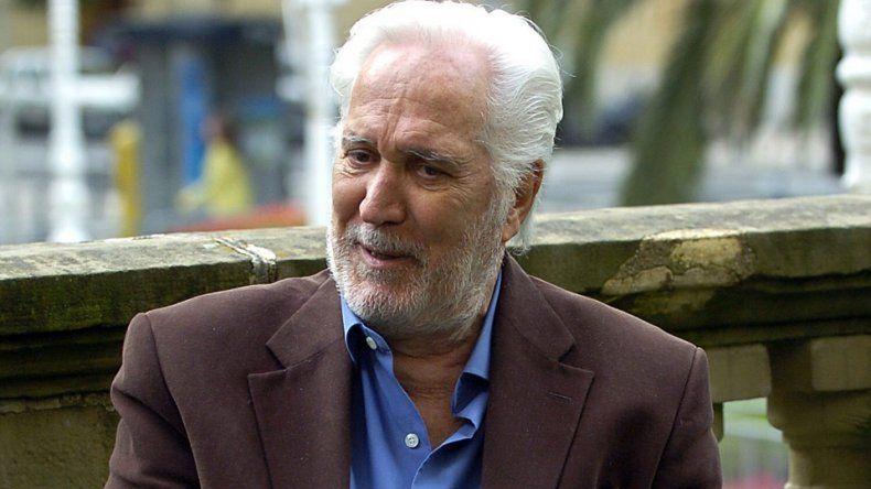 Falleció el actor Federico Luppi