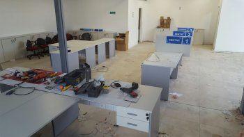 el municipio abrira nuevas oficinas en zona norte